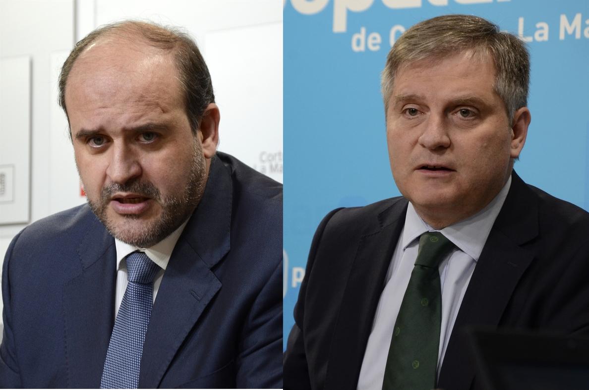 PSOE pide más profesionales para hacer pruebas médicas «a horas convencionales» y el PP destaca el «esfuerzo» realizado
