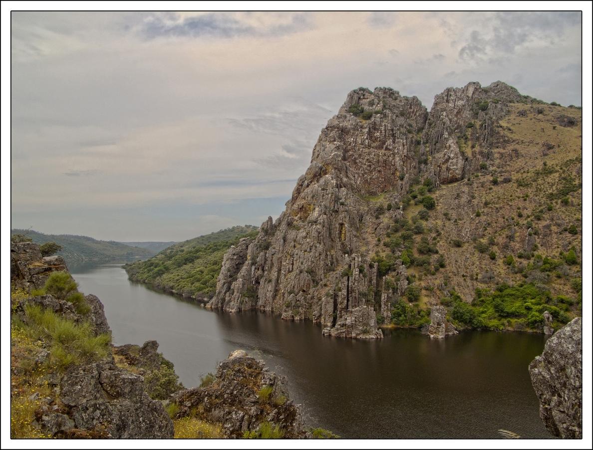 El Parque Nacional de Monfragüe dispone ya de su Plan Rector de Uso que abre la puerta a la navegación