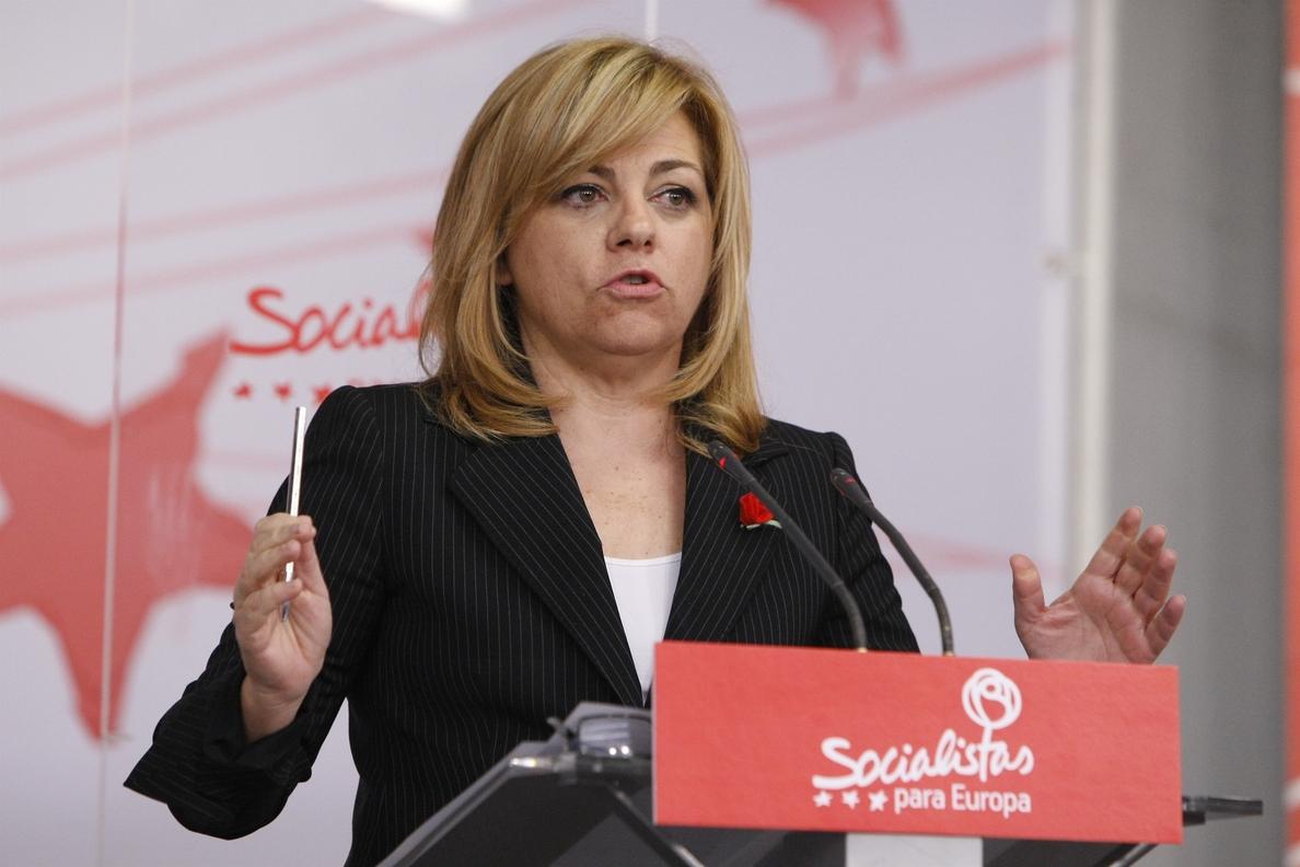 El PSOE pedirá que parados y pensionistas con rentas bajas no paguen IRPF