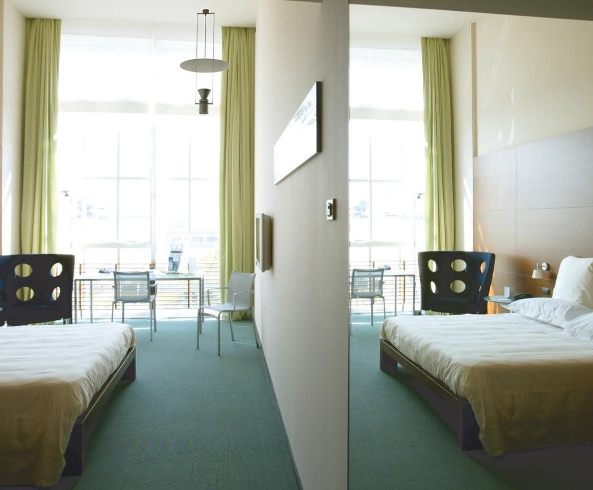 Los hoteles de CyL computaron 290.254 pernoctaciones en enero (1,47%) con una estancia media de 1,62 días