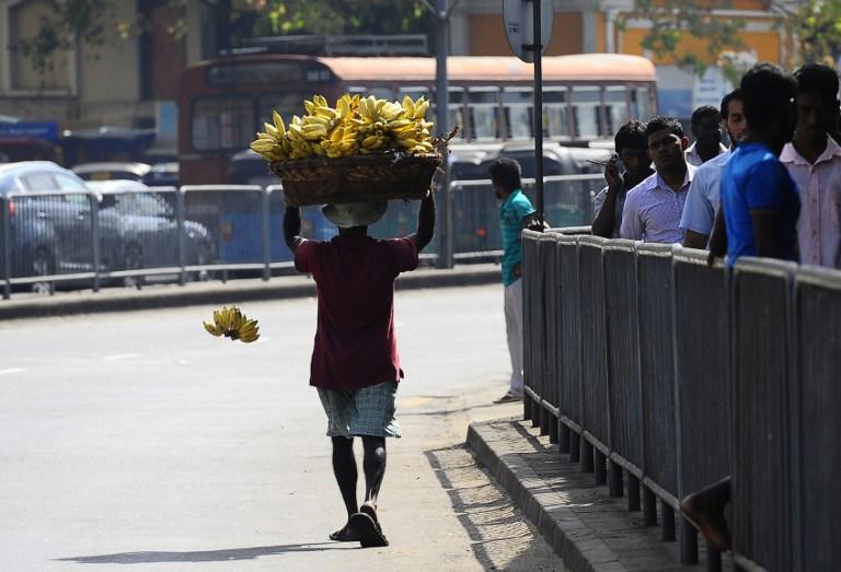La guerra británica de las bananas se resiente en Latinoamérica