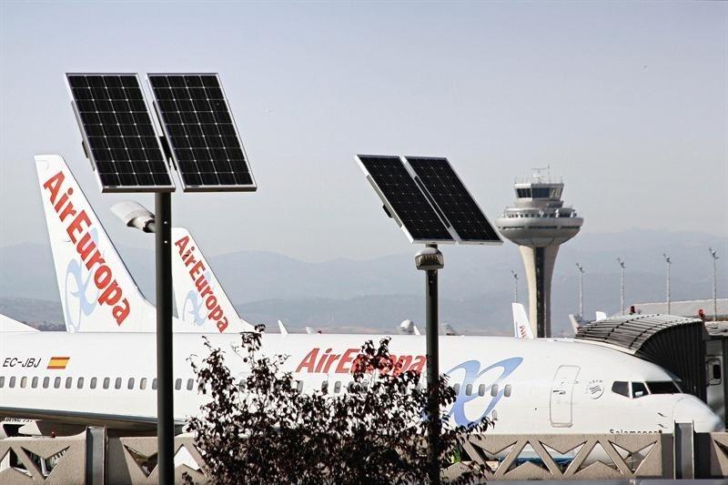 La aerolínea Air Europa busca personal para trabajar en España