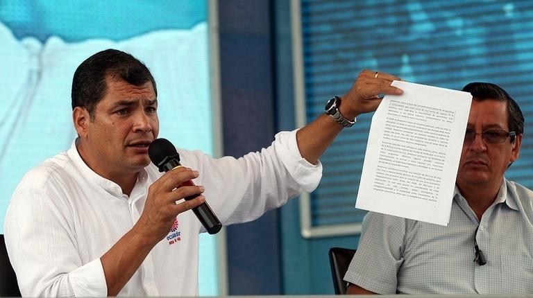 Ecuador realiza 1.500 asistencias sobre desahucios en Valencia y logra ocho daciones y cuatro alquileres sociales