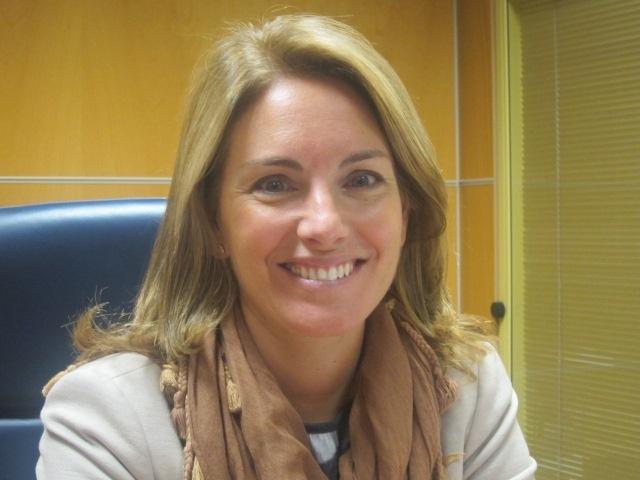 Quiroga es elegida presidenta del PP vasco con menos apoyo que Basagoiti y Maria San Gil