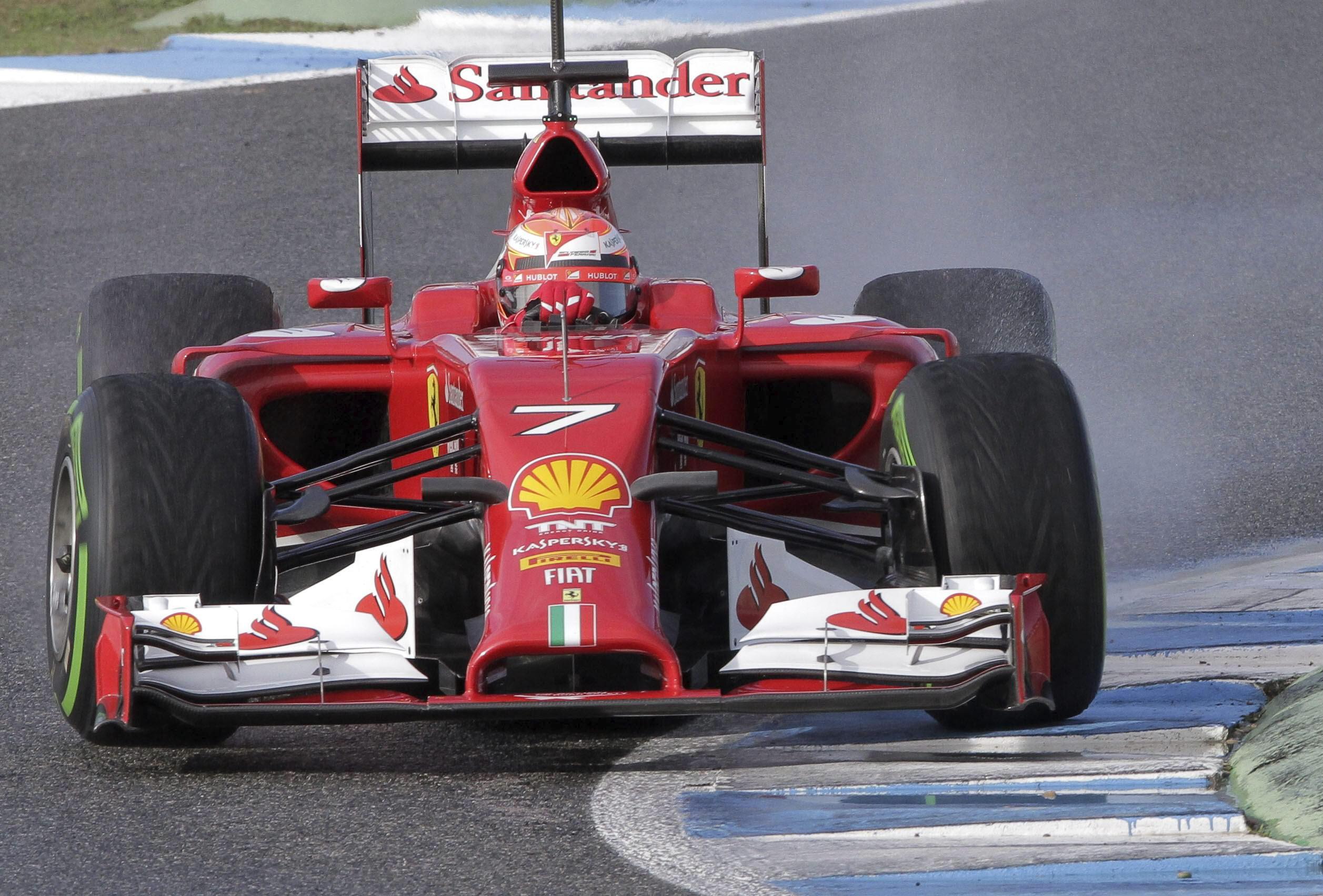 Ganar en Australia es medio Mundial de Fórmula 1