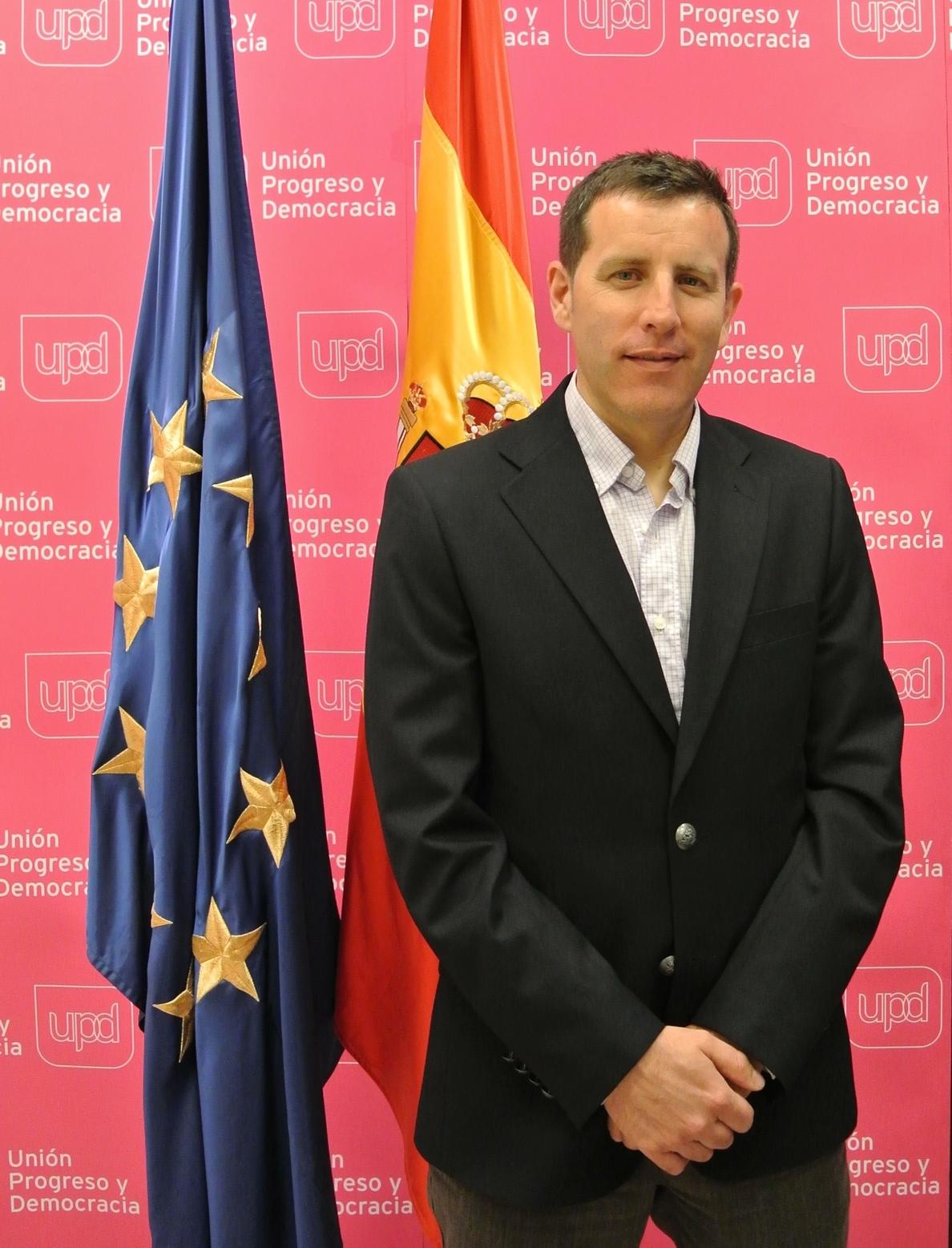 UPyD-Aragón reclama políticas que «eliminen las barreras» que «aún persisten» entre hombres y mujeres
