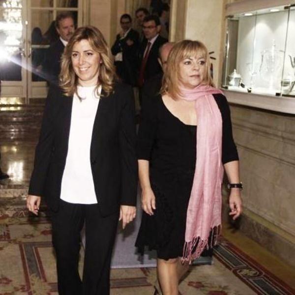 Valenciano arranca este domingo la precampaña junto a Susana Díaz con un acto en Málaga
