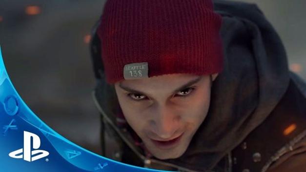 inFamous: Second Son muestra su anuncio de TV de acción real