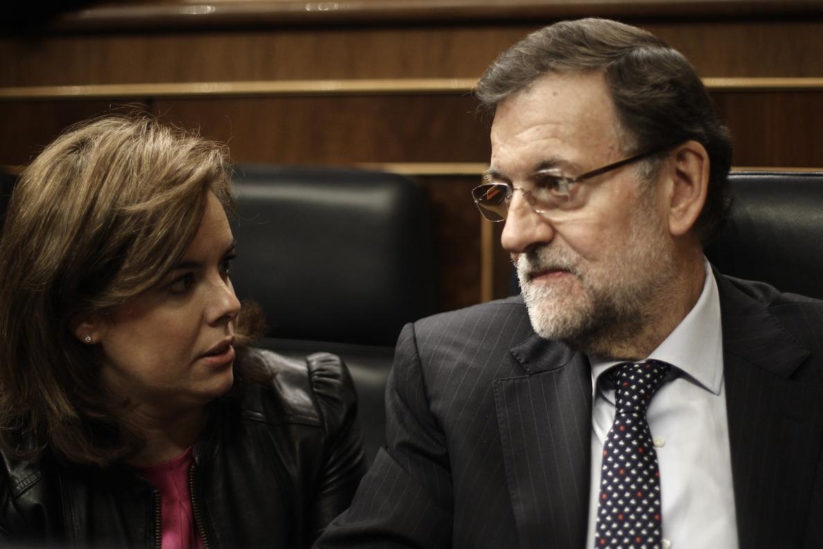 El Gobierno envía al Congreso su rechazo a la consulta catalana