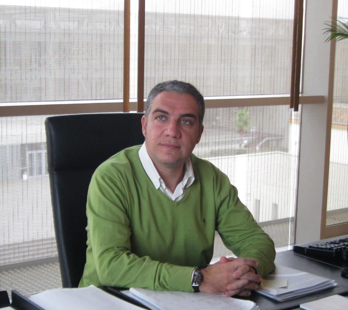Bendodo asegura que el nuevo PP-A es «una piña», que ve en el trabajo «la verdadera gasolina» para acometer su proyecto
