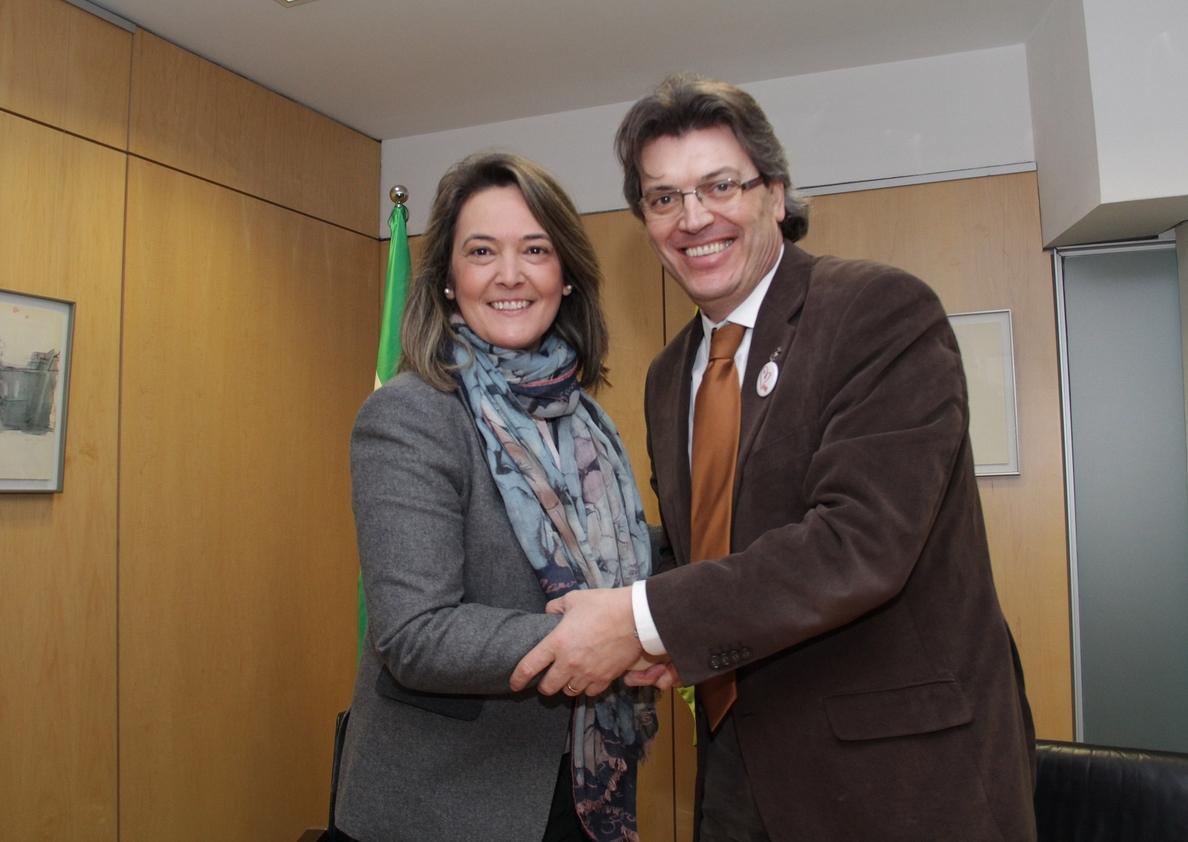 Diputación cede a Motril los bienes del Centro de Desarrollo Pesquero