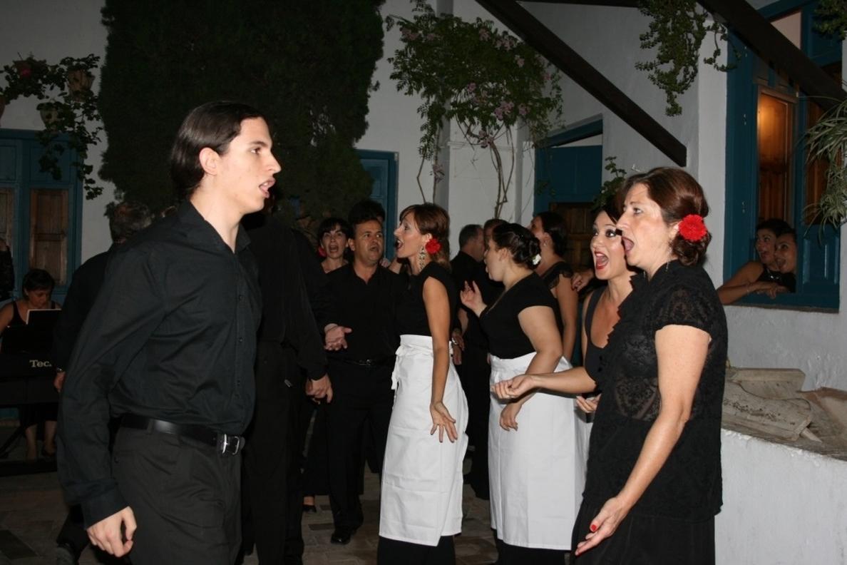 Fundación CajaSur suma una sesión más en marzo para atender la demanda de su musical en Viana