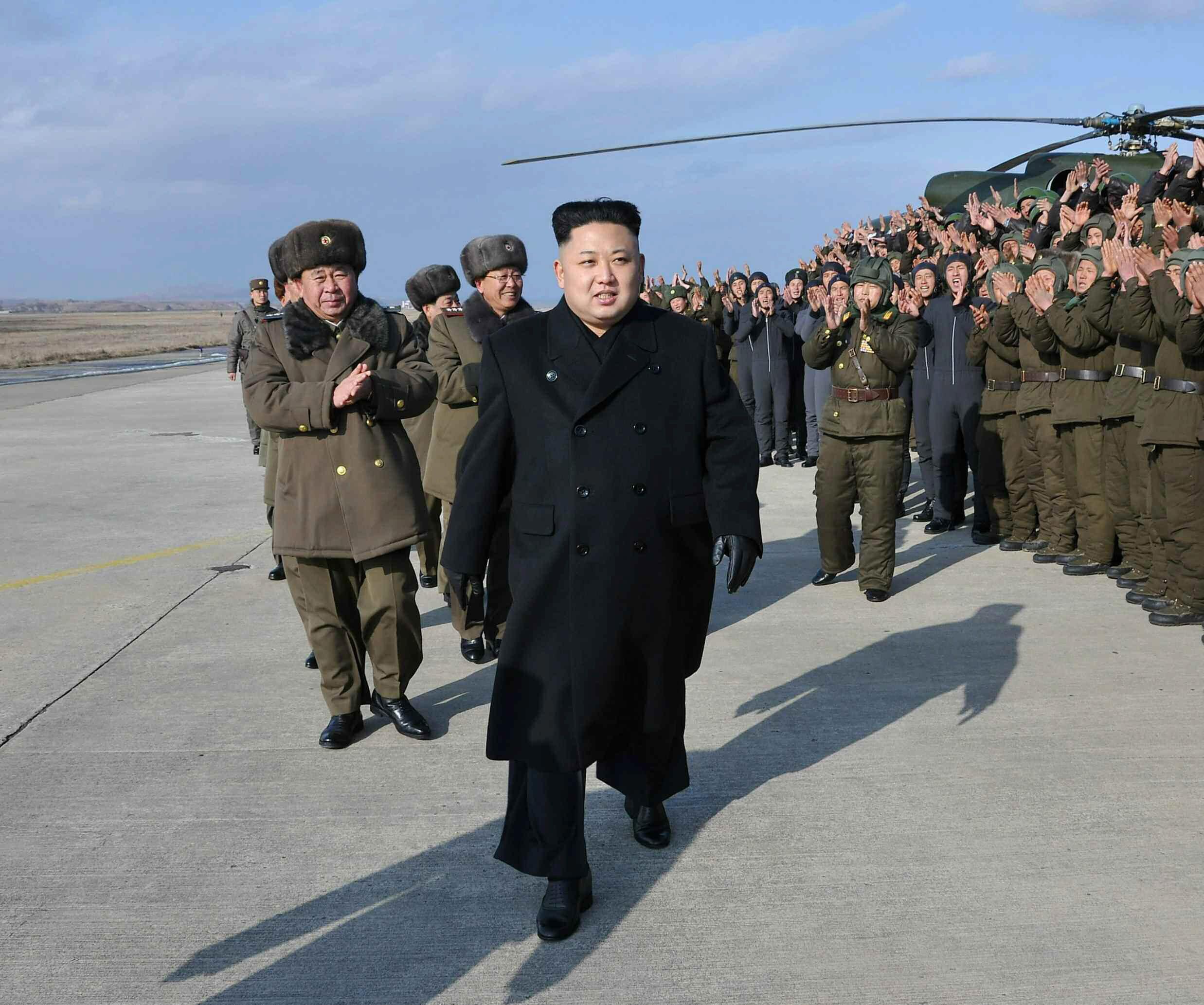 Corea del Norte celebra elecciones legislativas, pero sólo pueden votar a un único candidato