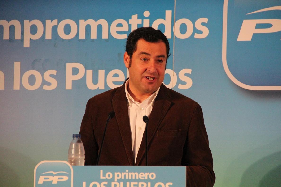 Moreno: «Con tres presidentes en cuatro años no se puede atraer inversión»