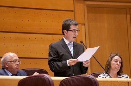 UPN preguntará a Rajoy sobre si «cree que el Convenio Económico de Navarra es solidario con el resto de las comunidades»