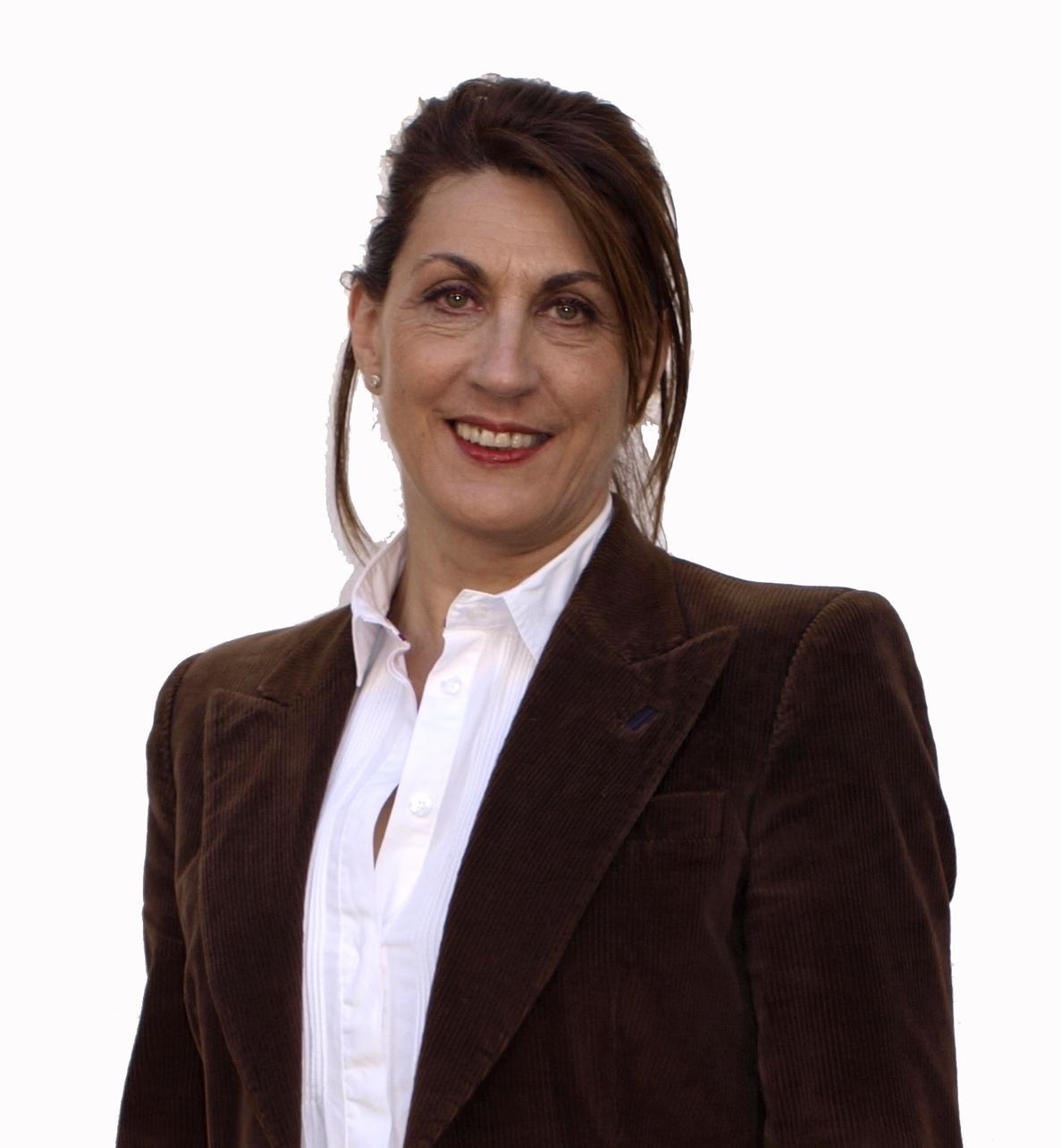 La afiliada de UPyD Murcia Belén Alcalde es elegida para formar parte en las listas europeas de la formación »magenta»