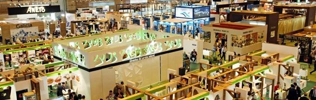 Un decena de empresas cántabras participan esta semana en el Salón de Gourmets de IFEMA