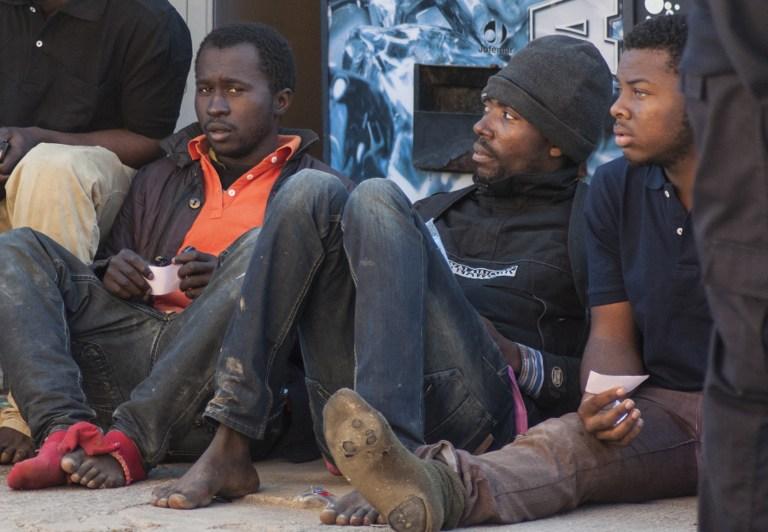 Mali, principal país de origen de los inmigrantes que llegan a España