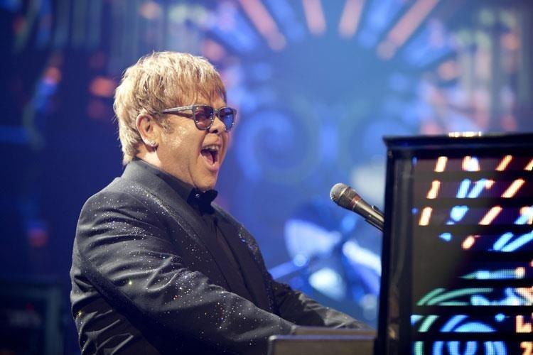 Agotadas en 20 minutos las entradas para el concierto de Elton John en Cap Roig