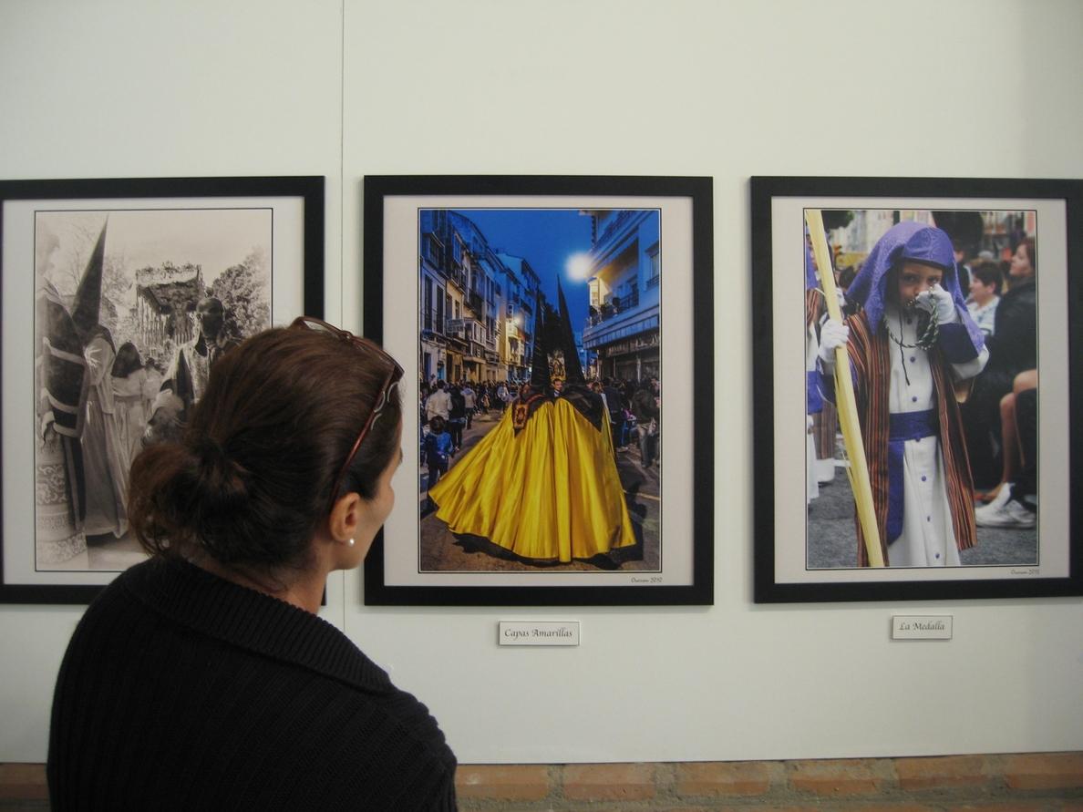 El Colegio de Médicos de Málaga arranca este lunes su Semana Cofrade con la inauguración de una exposición