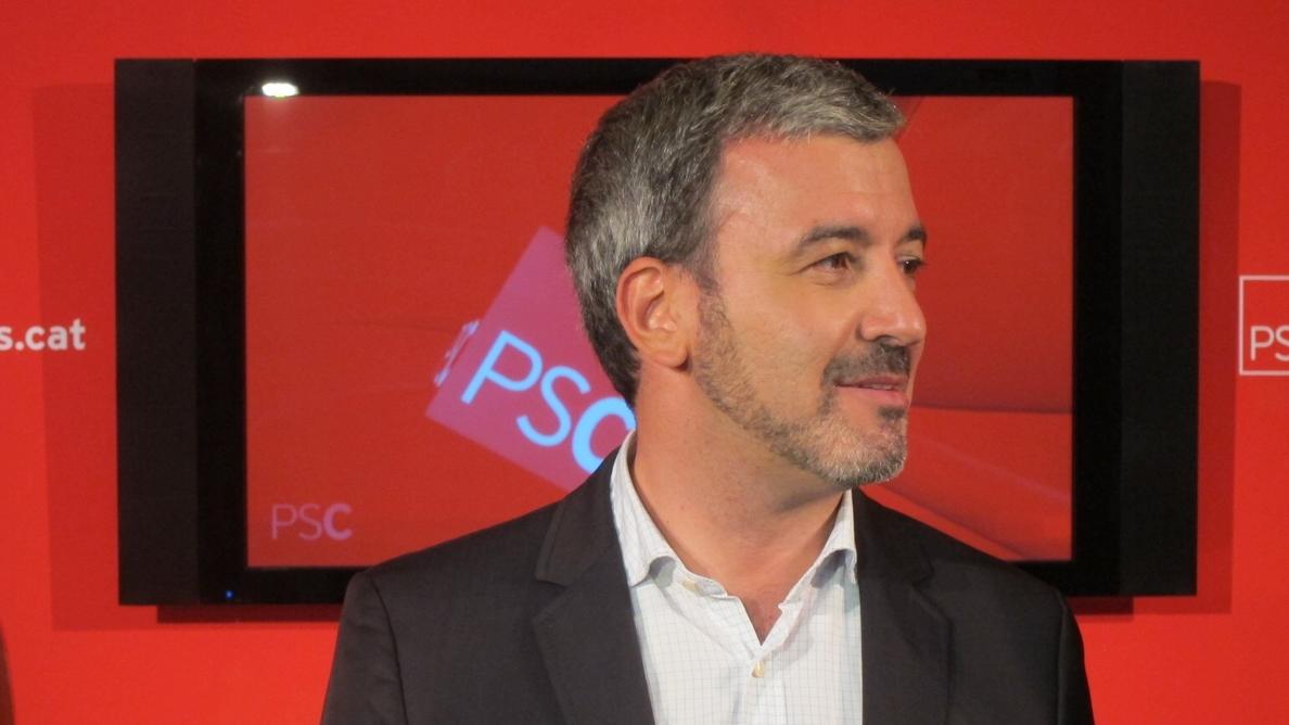 Collboni deja su escaño en el Parlament para centrarse en las primarias de Barcelona