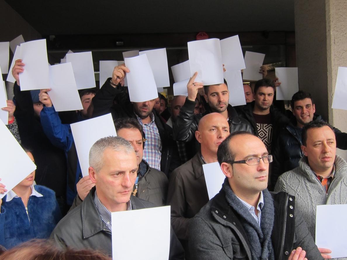 Convocados los trabajadores de Hunosa a una nueva reunión con la dirección un día antes de la huelga general
