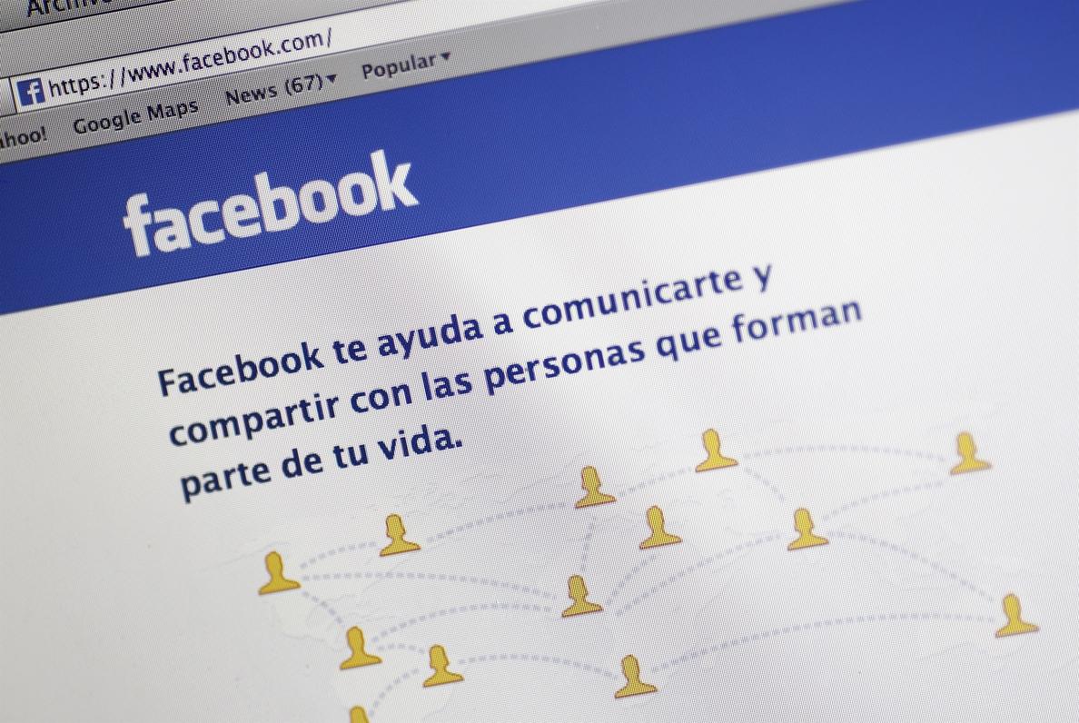 Facebook cambia el diseño de su página principal para dar más protagonismo a las imágenes