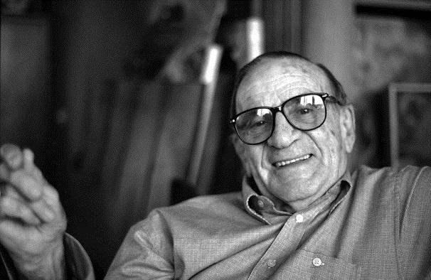 Fallece el arquitecto vasco Rafael Aburto Renovales