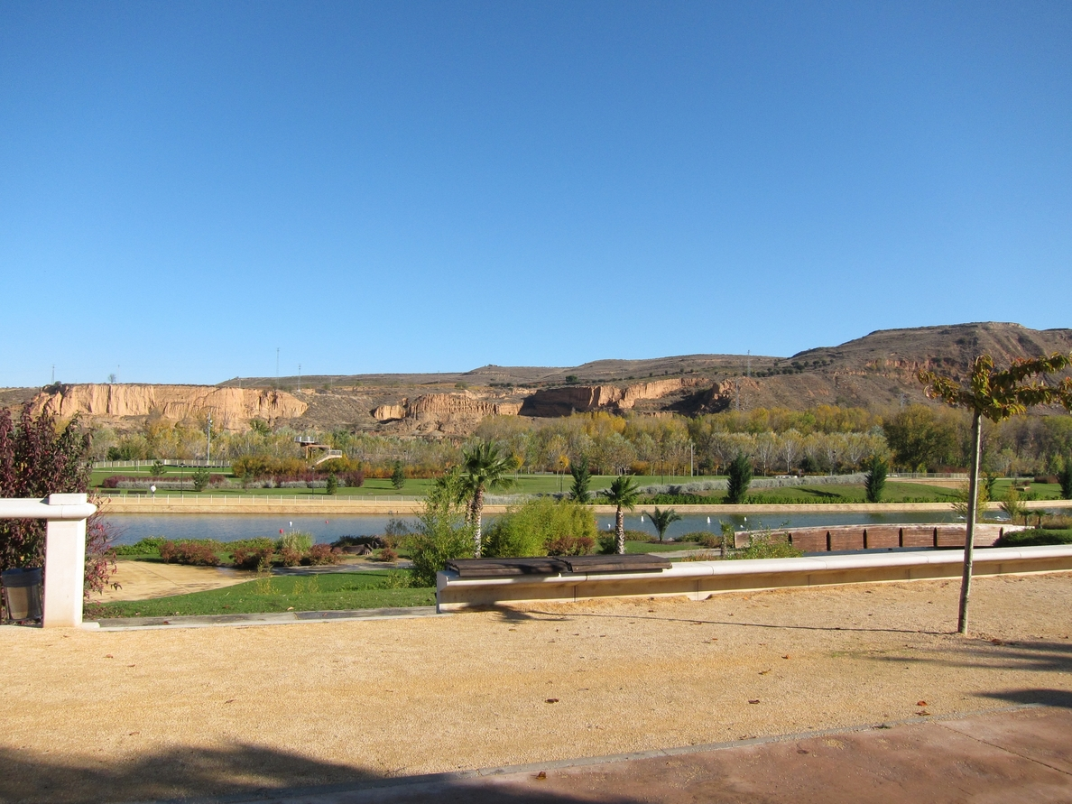 Logroño contará para el mes de abril con un »pozo de los chupetes» en un parque que se elegirá por votación popular