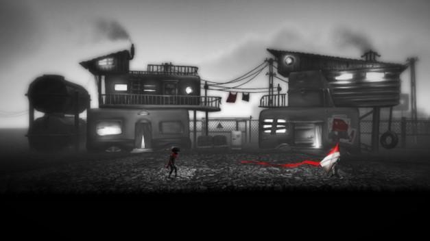 Monochrama se lanza en abril para PC, Mac y Linux