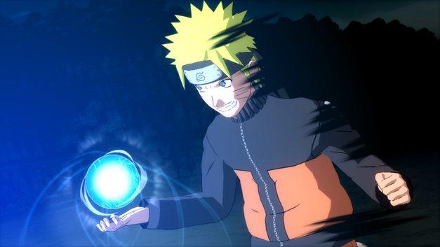 Naruto Shippuden: Ultimate Ninja Storm Revolution desvela el origen de los Akatsuki
