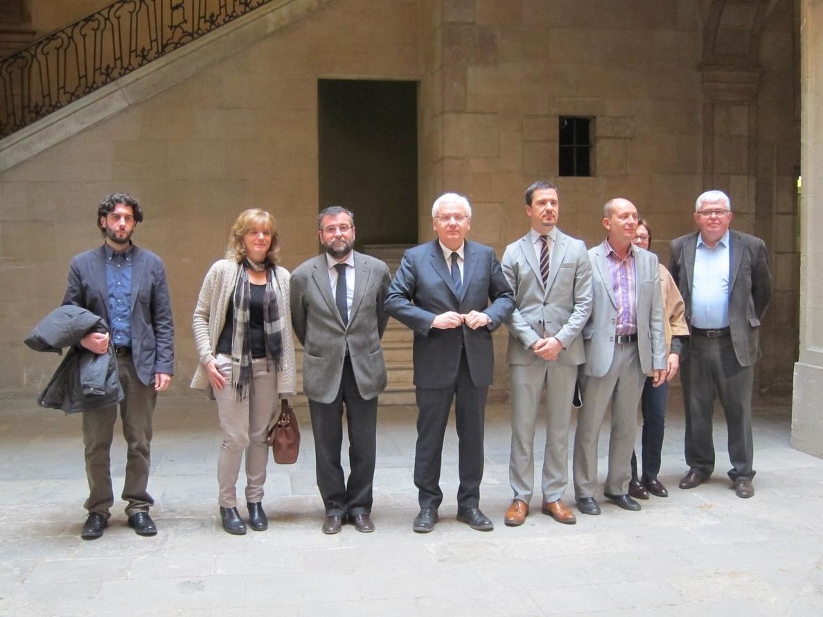 Nace la Agencia Catalana de Patrimonio para promover la cultura con 11 grandes proyectos