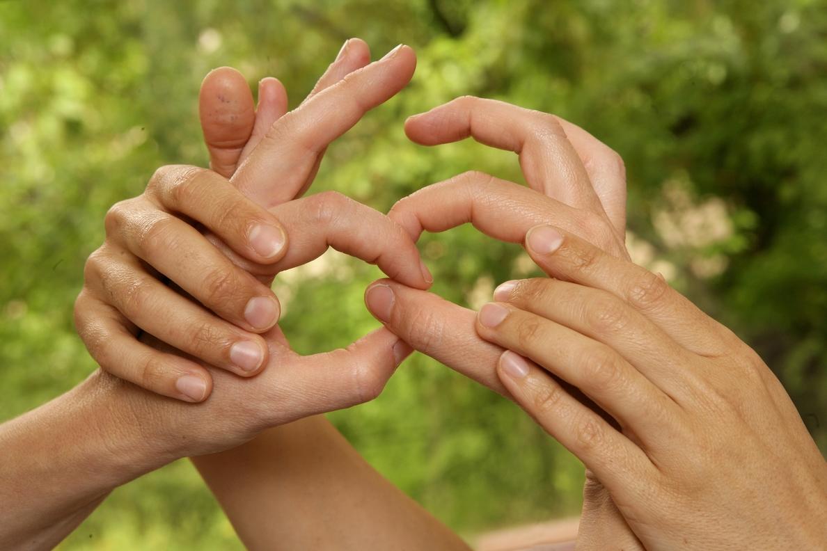 Organización de personas sordas y de intérpretes de Lengua de Signos velarán por la calidad de la comunicación