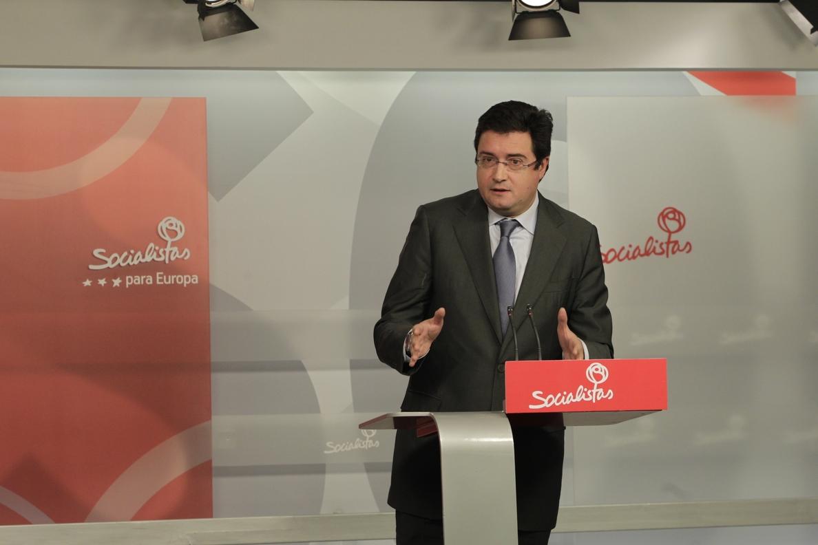 El PSOE reconoce que el PSN «no ha salido fortalecido» tras el proceso en Navarra