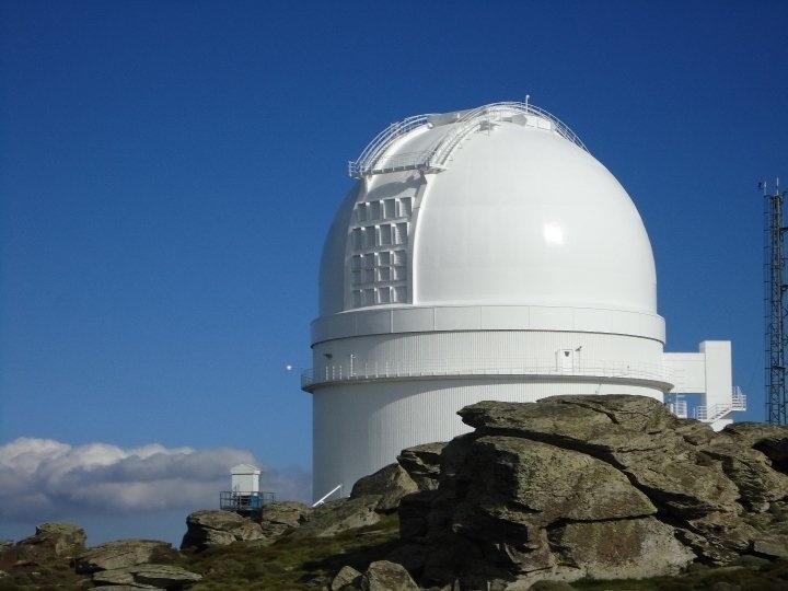 Sociedad Española de Astronomía señala un «problema de voluntad» para mejorar el presupuesto de Calar Alto