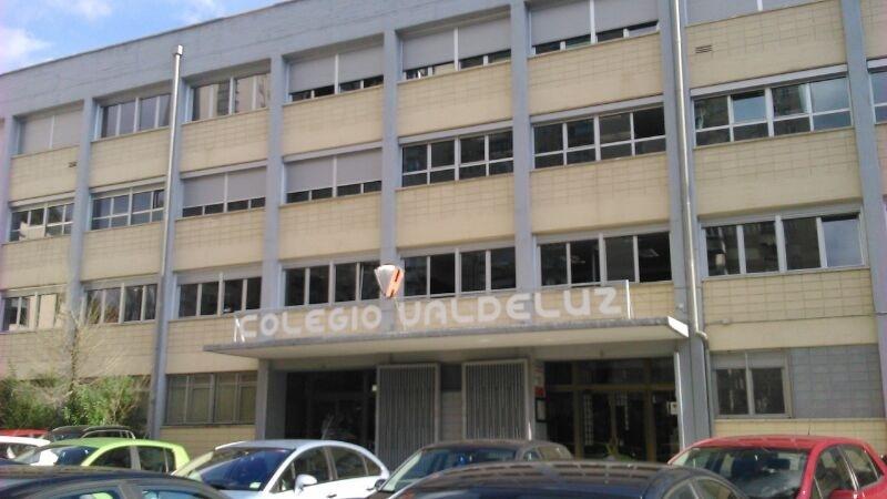 El exdirector y el jefe de estudios del colegio Valdeluz declaran hoy ante el juez