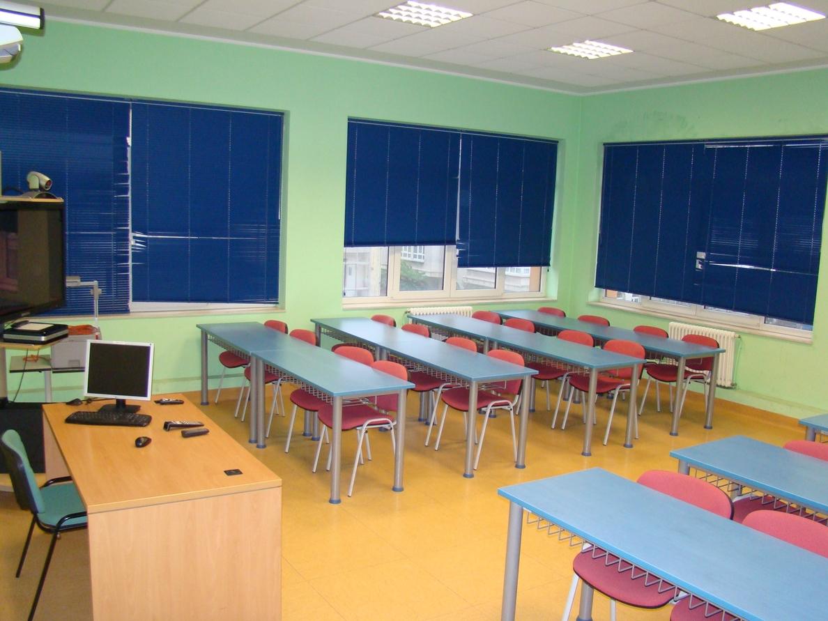 Se buscan profesores de español en Italia y Portugal