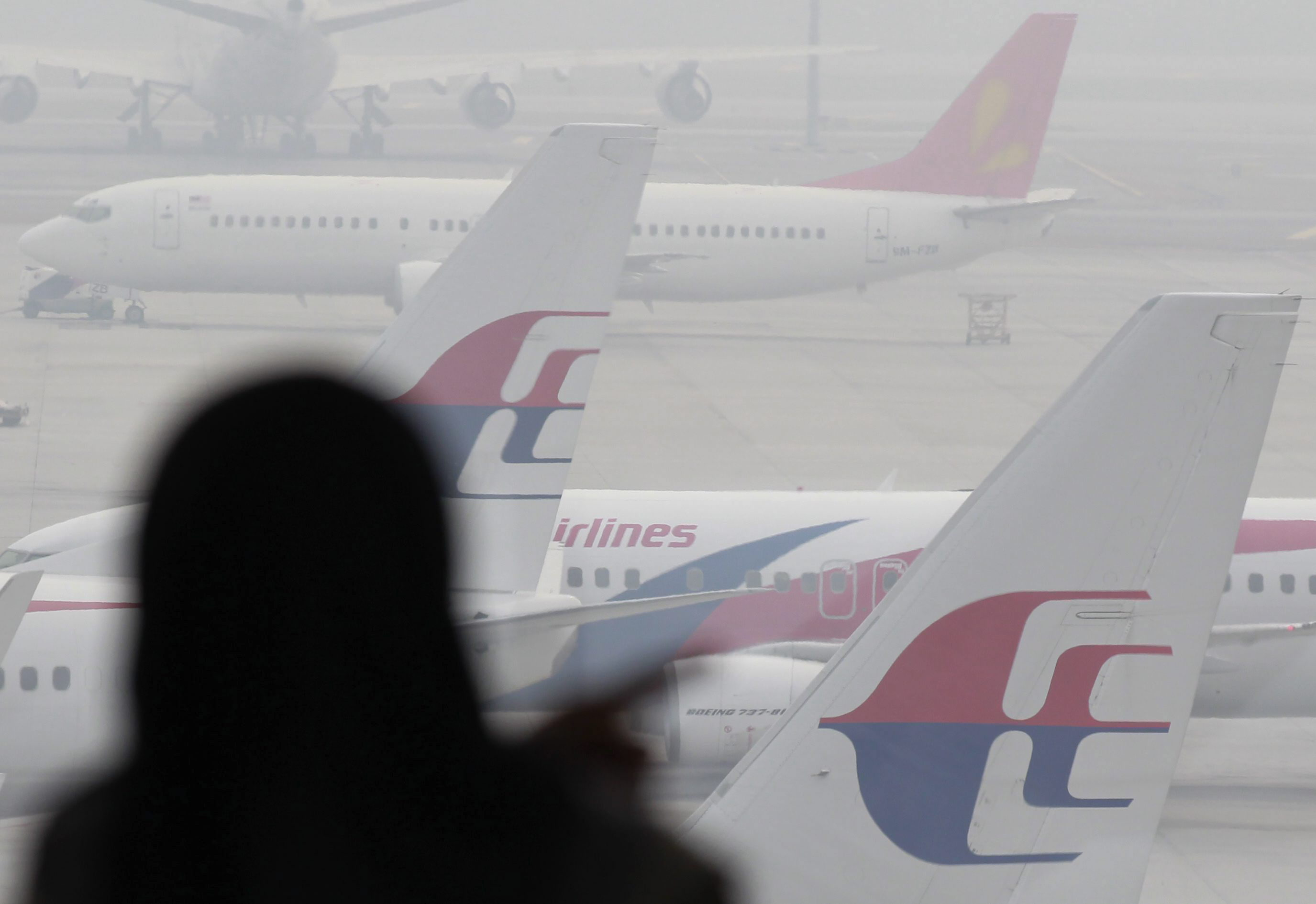 Malasia confirma que el avión fue desviado de forma deliberada