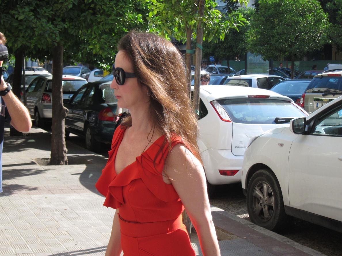 Alaya embarga una casa en Mairena a la exsecretaria de Guerrero para cubrir una fianza civil de 80.000 euros