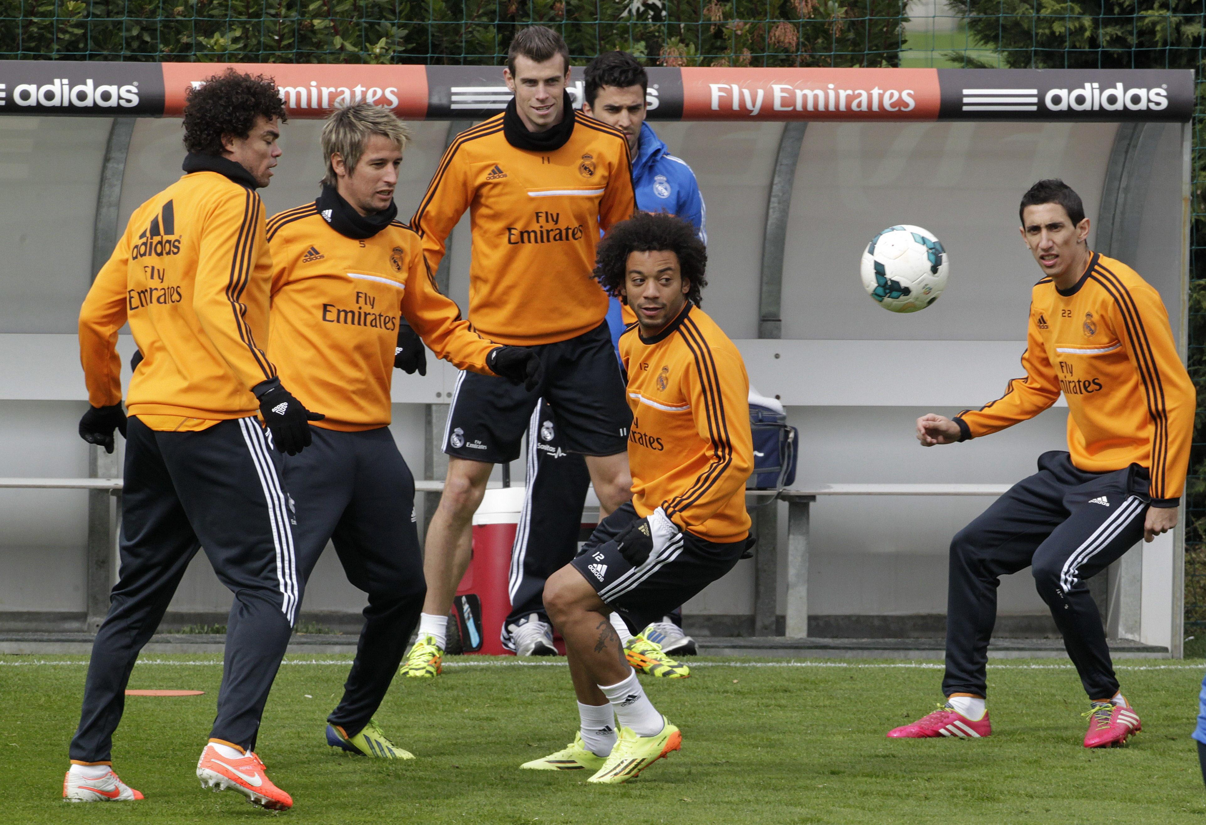 Ancelotti: «Hay que olvidar rápidamente y reaccionar bien»