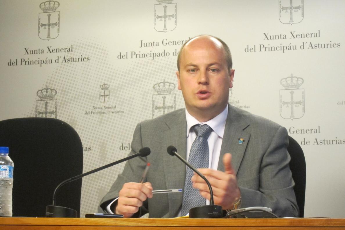 Campo (Foro) advierte de que el Plan de Subvenciones para Agroganadería «pone en evidencia» al Gobierno