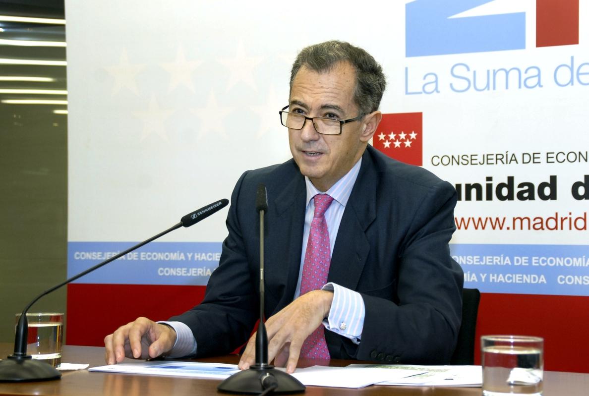 Comunidad de Madrid tiende la mano a Arturo Fernández (CEIM), con quien están dispuestos a colaborar