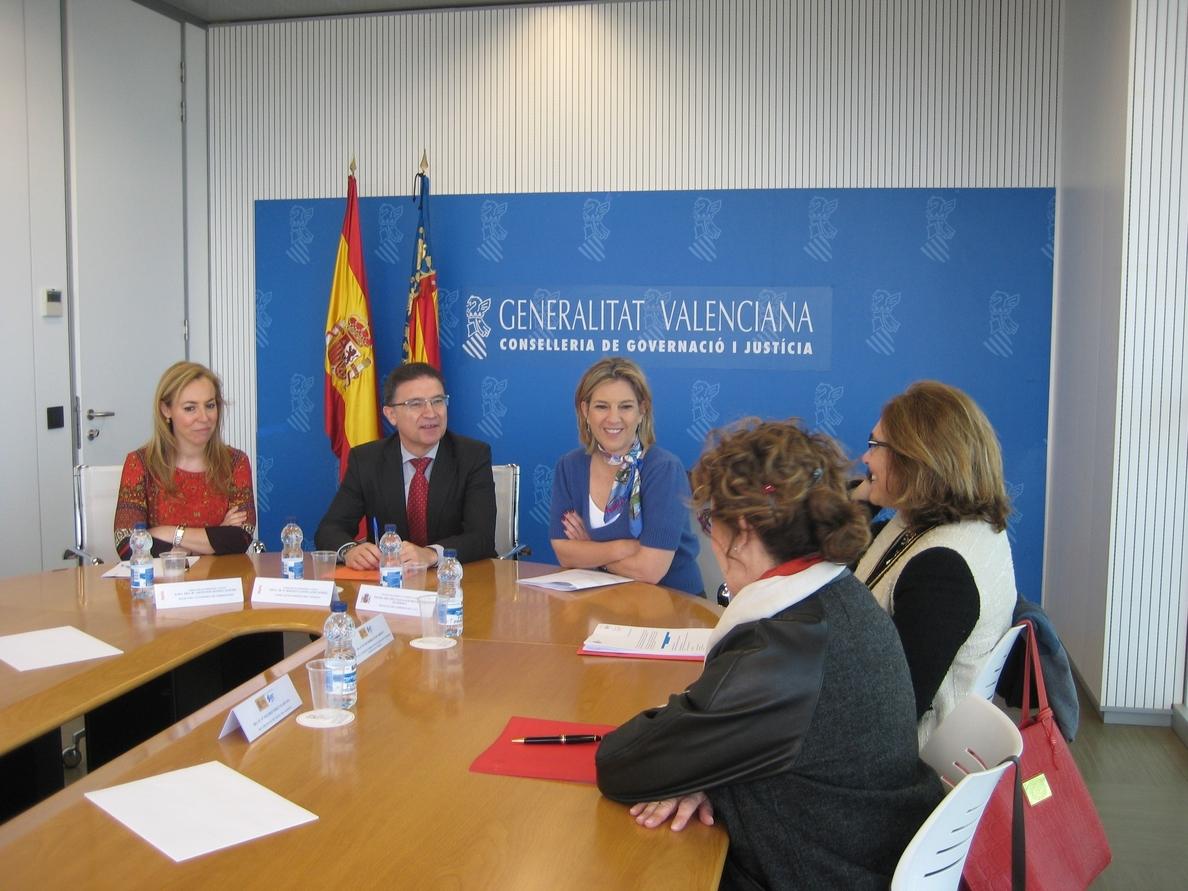 La DGT firmará un protocolo de colaboración con la Generalitat para la atención a las víctimas de accidentes de tráfico