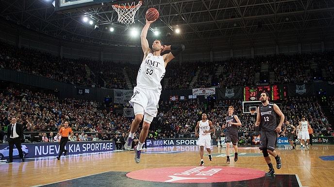 Diputación de Bizkaia espera que el Bilbao Basket encuentre patrocinadores y ayuda privada para continuar