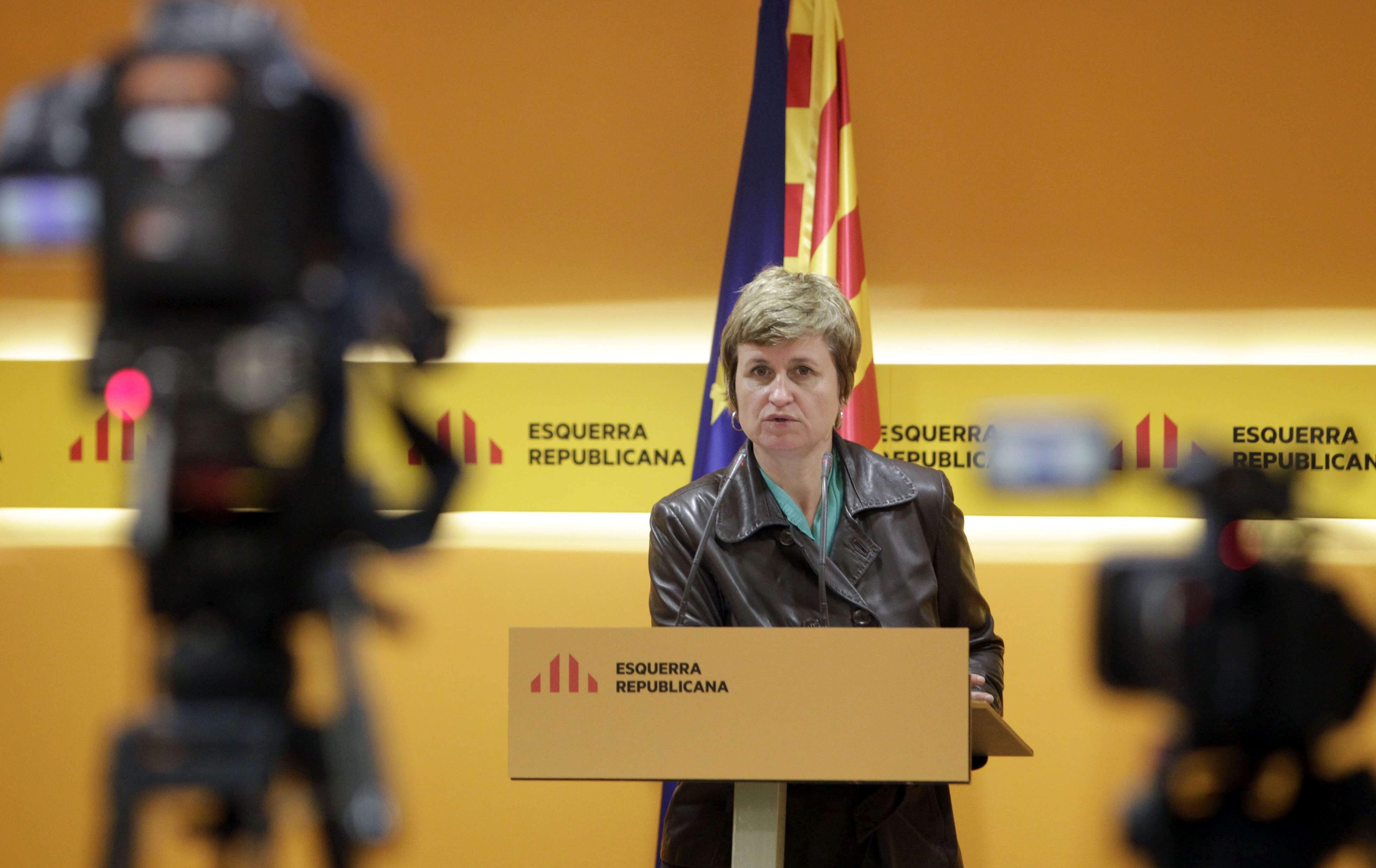 La Generalitat catalana ve una «contradicción» de la Fiscalía ante la consulta