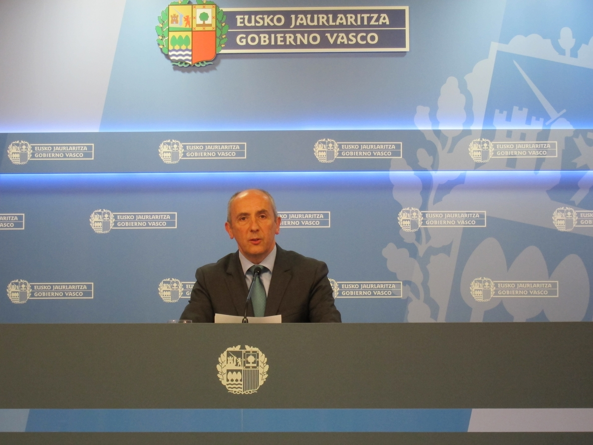 Gobierno vasco destaca el cumplimiento del objetivo de déficit al cerrar 2013 con un 1,08%