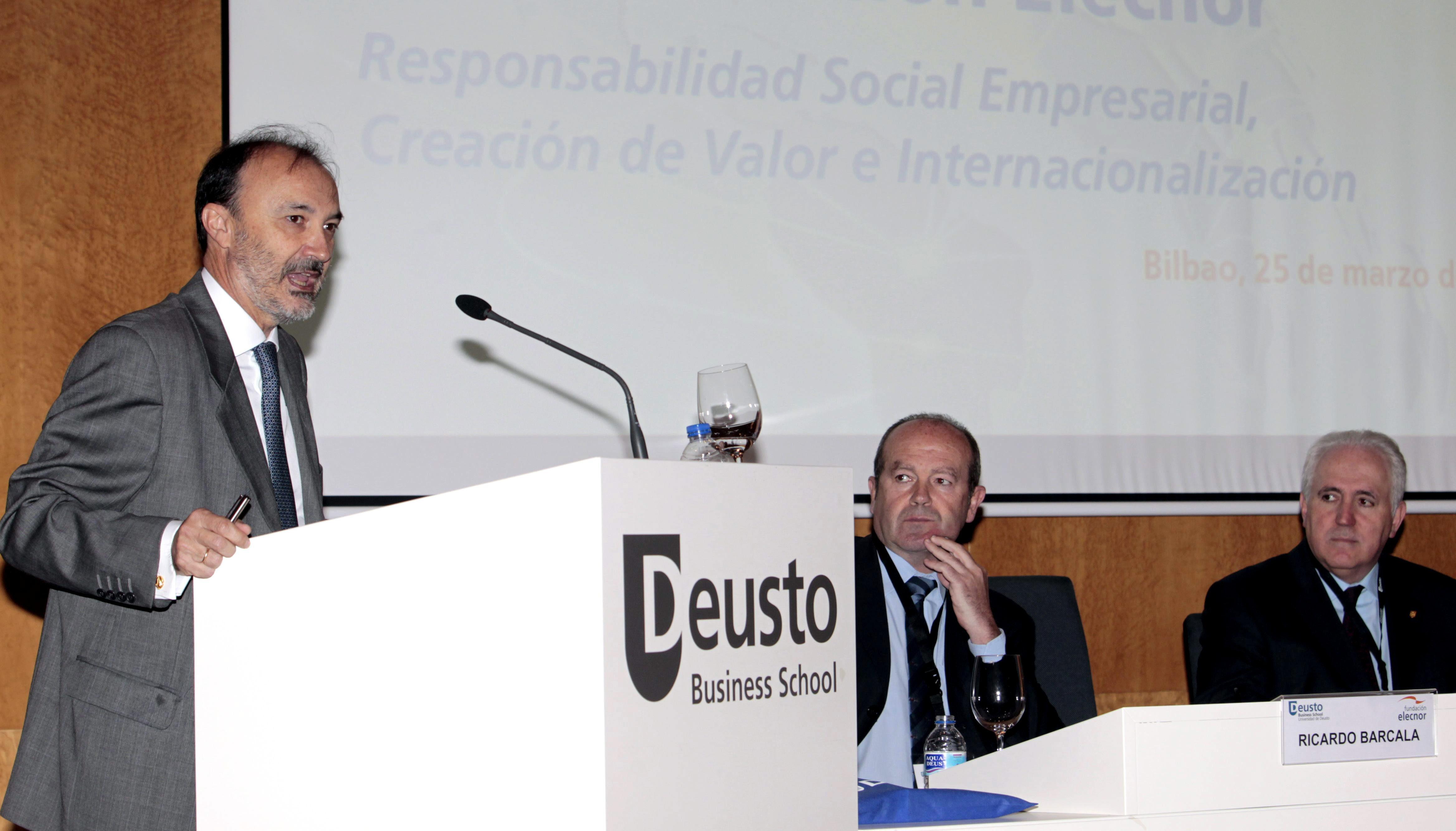 El Gobierno valora la responsabilidad moral de las empresas españolas fuera