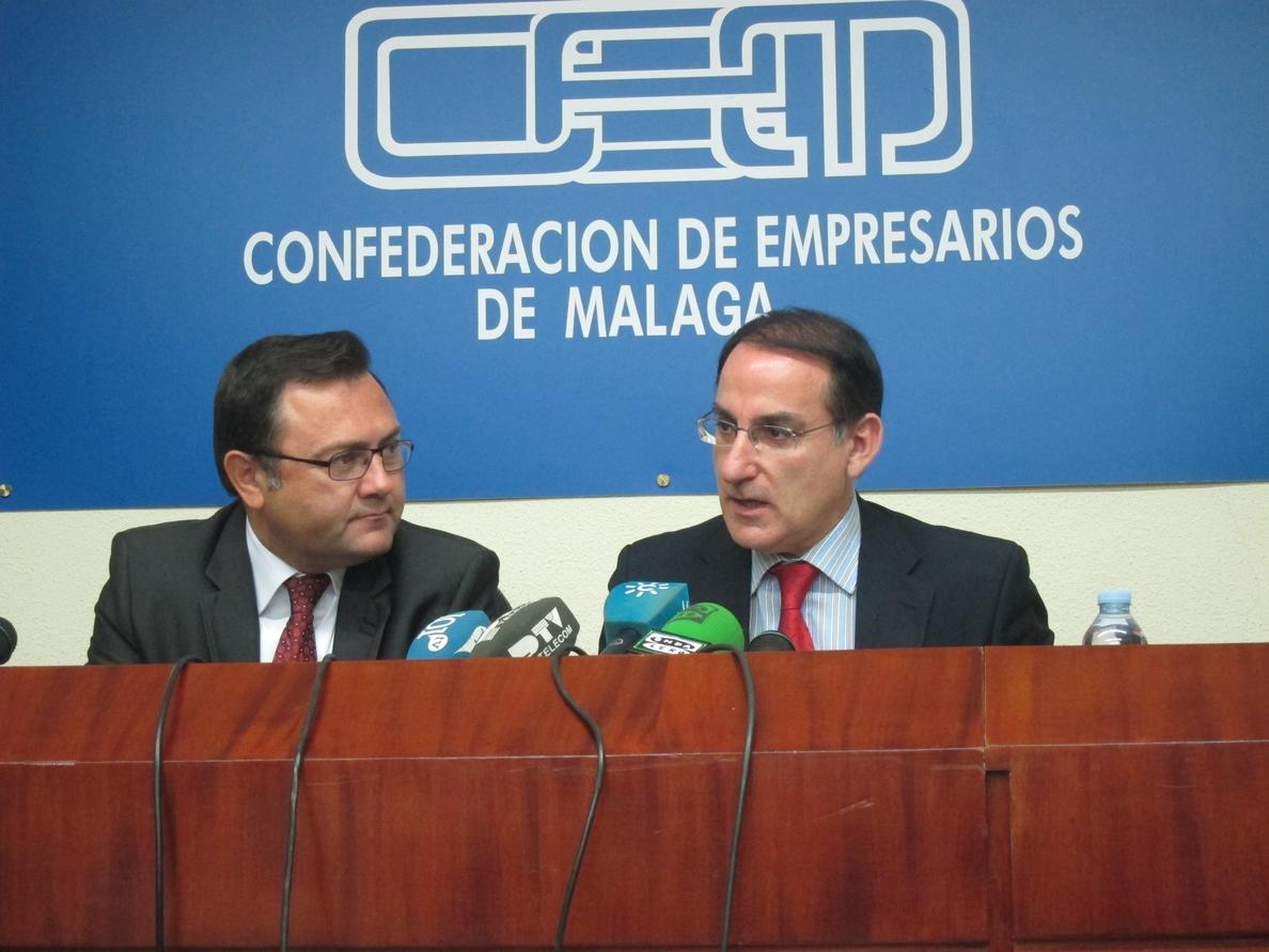 González de Lara cree necesario el decreto de refinanciación empresarial y confía en que beneficie a las pymes