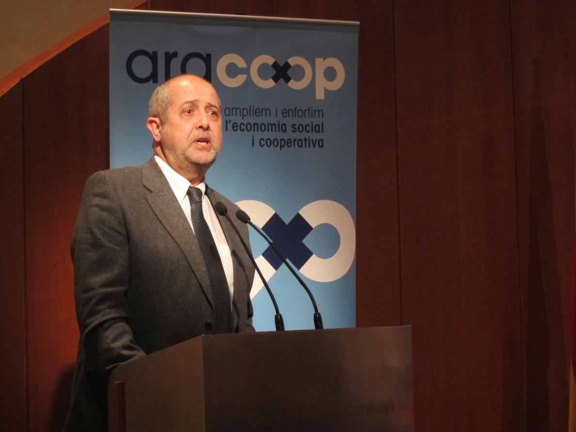El Govern fomentará la economía social y cooperativa con 900.000 euros este año