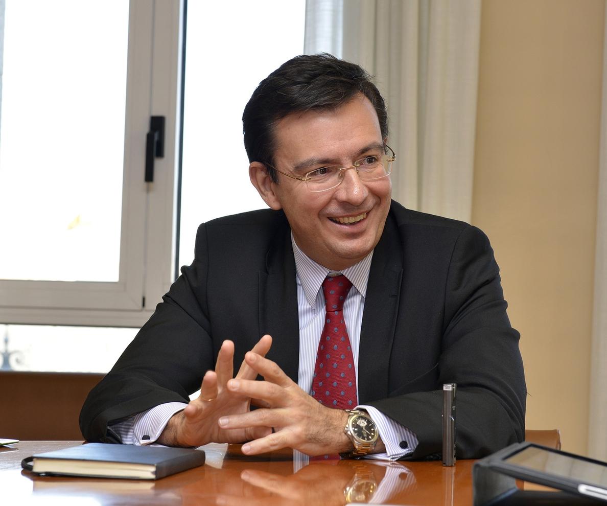 El ICO coloca 500 millones de dólares en un bono a dos años